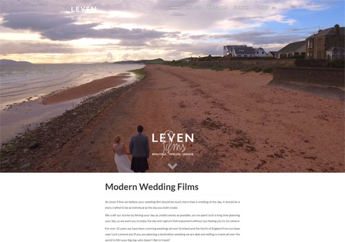 levenfilms.co.uk